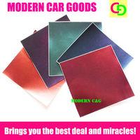 wholesale 152cm x 30m x 0.26mm glossy chameleon vinyl film car vinyl car wrap practicable car stickers with air channels