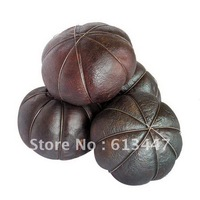 4pcs Dried Grapefruit Puer Tea,Harmonizing intestine-stomach,Free Shipping
