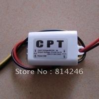 10pcs  12v 5v3a depressurizing module 5v car hard drive player driving recorder teleran car power supply