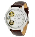 Wilon 5019 male fashion mechanical quartz watch Japan automatic movement water resistant