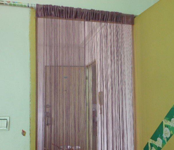 Window Shades Fringe Fringe Window Divider Tassel
