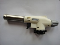 GF-9002 NEW Chef Brulee Blowtorch Jet Flame Torch Cooking Soldering Welding Brazing/gas torch