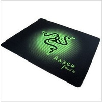 NEW SMALL size R--azer Goliathus Fragged  Mouse Pad games necessary
