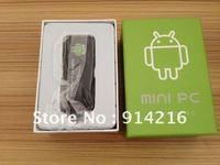 2012 Newest Mini Android 4.0 TV BOX
