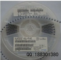 Free Shipping 100PCS  NL453232T-100J-PF NL453232T-100J 4532 1812 10UH smd inductor