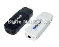 10pcs /lots  stereo audio receiver U dish sound turn wireless bluetooth  speakers  receiver converter