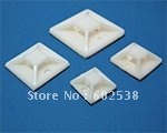 20*20mm,Self Adhesive Cable Tie Mount