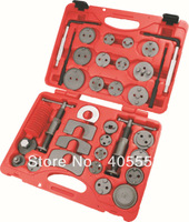 35 PIECE AUTOMOTIVE BRAKE PISTON CALIPER WIND BACK TOOLS WT04047