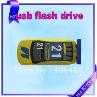 free shippng car usb flash drive  2GB  4GB 8GB 16GB USb memory  with good quality
