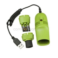 4 LED Light USB PC HD Camera Webcam Web Camera with Microphone for Computer Laptop, No Drive Plug and Play