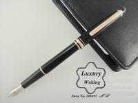 14k Gold Classic Design Luxury Pens 163 Series,Fountain Pen/Gel Pen/Ball Pen