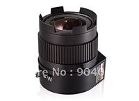 Hikvision camera lens, TV2712D-MPIR, Auto Iris, Vari-focal Megapixel IR Lens, Vari-focal DC-iris Lens