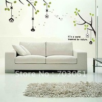 Popular & mordern windows & wall stickers