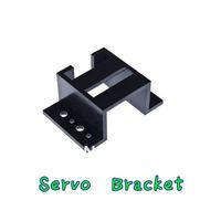 Wholesale Standard Servos Bracket , Robot Bracket . Steering Engine Spare Parts