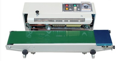Free shipping,100% warranty FR-900 Plastic bag sealer/film sealing machine on sale(China (Mainland))