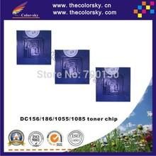 (TY-X156T) laser printer reset chip for Xerox DC 156 186 1055 1085 DC156 DC186 DC1055 DC1085 C156 C186 C1055 C1085 bk 9K freedhl