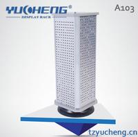[YUCHENG] cheap retail / supermarket display stand design A103