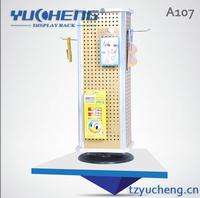 [YUCHENG] 2014 fashion custom jewelry display stand A107
