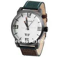 New 2014 Watches Men Luxury Brand JULIUS Men's Wristwatches, Special Design Quartz Fashion Calendar Men Sports Watches JA-542