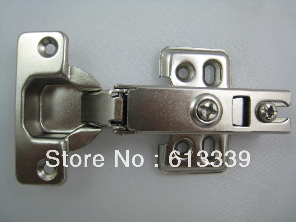 YD-602 Full overlay soft closed cabinet hinge hydraulic hinge(China (Mainland))