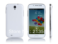 "2013 hot  New 4.3"" Capacitive Screen 32GB Mini S4 Mini I9190 MTK6577 Dual Core  Android 4.2 Smart Phone 1.0Ghz WIFI"