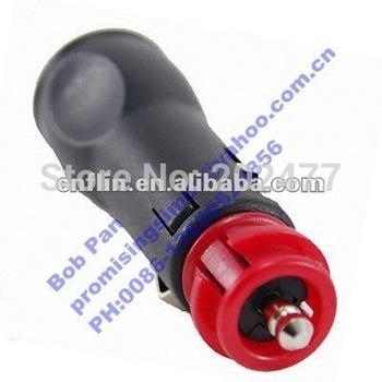 500pc/lot Merit/Cigarette Lighter Combination Automotive Power Plug