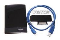 "MELE 2.5""portable hard disk box Free shipping"