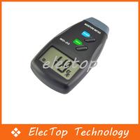 Free shipping Wood Moisture Meter 5% to 40% 2 Pin LCD Tester Gauge 100pcs/lot Wholesale