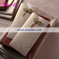 Wholesale Wedding Invitation Cards With Free Shipping Photo Frame Wedding Invitations Free Shipping 50pcs/lot