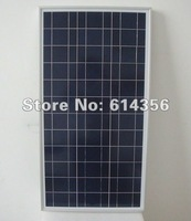 60W solar panel   solar cells  Polycrystalline silicon best price sell