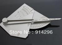 SKEW-T FILLET WELD GAUGE GAGE Welding Inspection measure for welder/cutter