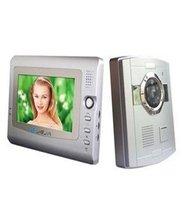 $40 off per $300 order 7''LCD Unique Design apartment Color Video doorphone intercom system
