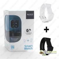 Sony MN2 Smart watch bluetooth Scratch and waterproof Resistant Smartwatch