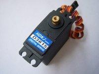 F03712 High Quality HDKJ D3615 56G Torque 15kg .cm Metal gear Digital standard servo For rc car boat plane robot + Free shipping