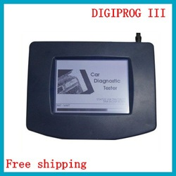 2013 new and hot sales Digiprog 3 digipoIII digipro iii v4.82 odometer programmer correction tool of best quality fast shipping(China (Mainland))