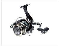 FREE SHIPPING spinning  fishinig reel  4000FD 3BB+1 5.1:1