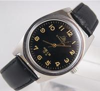 Shanghai Homemade watch mechanical watch old mens watch