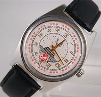 Shanghai Homemade watch 8120 mechanical watch