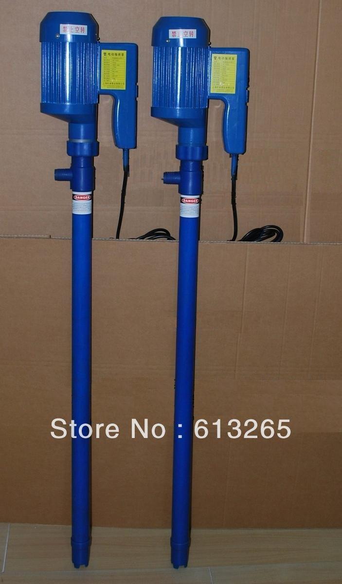 Electric Drum Pumps Motor Electric Drum Pump