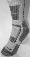 Winter Merino Wool Sports Socks - Trekking Socks,Low Price,High Quality,Coolmax,Lycra,Thick,Very Nice Insulation,Free Shipping