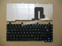Free shipping:New Laptop keyboard for HP Pavilion dv4000 dv4100 dv4200 dv4300 dv4400 Presario V4200 v4100 V4300 V4400 SP  layout