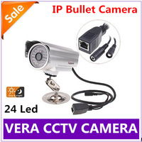 Wired Nightvision IR LED Security Webcam Web IP Camera CCTV Camera,  drop shipping