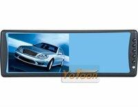 "Yotoon 2013  7"" TFT Color LCD Screen Car Rear View Mirror monitor"