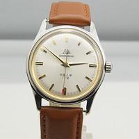 Shanghai Watch 1120 - 501 mechanical watch Men old