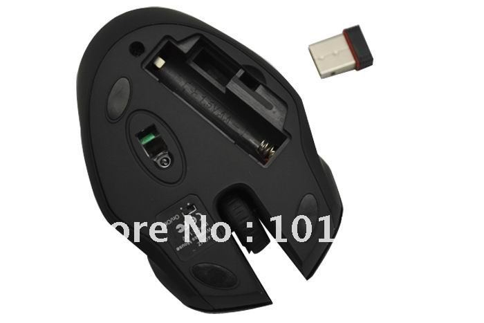high quality 2.4GHz drivers usb optical mouse wireless power computer mouse special shape design mice M1302(China (Mainland))