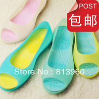 2013 Hot Sale Cross Open Toe Light Transparent Candy Crystal Beach Sandals Jelly Women Shoes