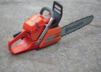High-quality   365 Chain Saw Logging saws Import of crankshaft box chain Easy to start HU001
