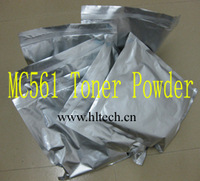 HOT Selling !! Compatible OKI MC561 Color toner powder  with C M B Y  one KG  each color  4kg/Lot