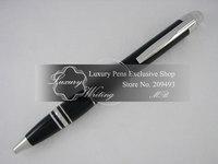 14k Platinum Star Walker Luxurious Ball Pen,Promotion,Free Shipping