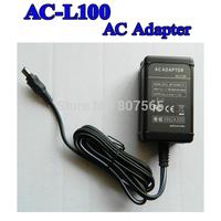 AC Power Charger Adapter For Sony AC-L100 AC-L10 AC-L10A AC-L10B AC-L15 AC-L15A adaptador